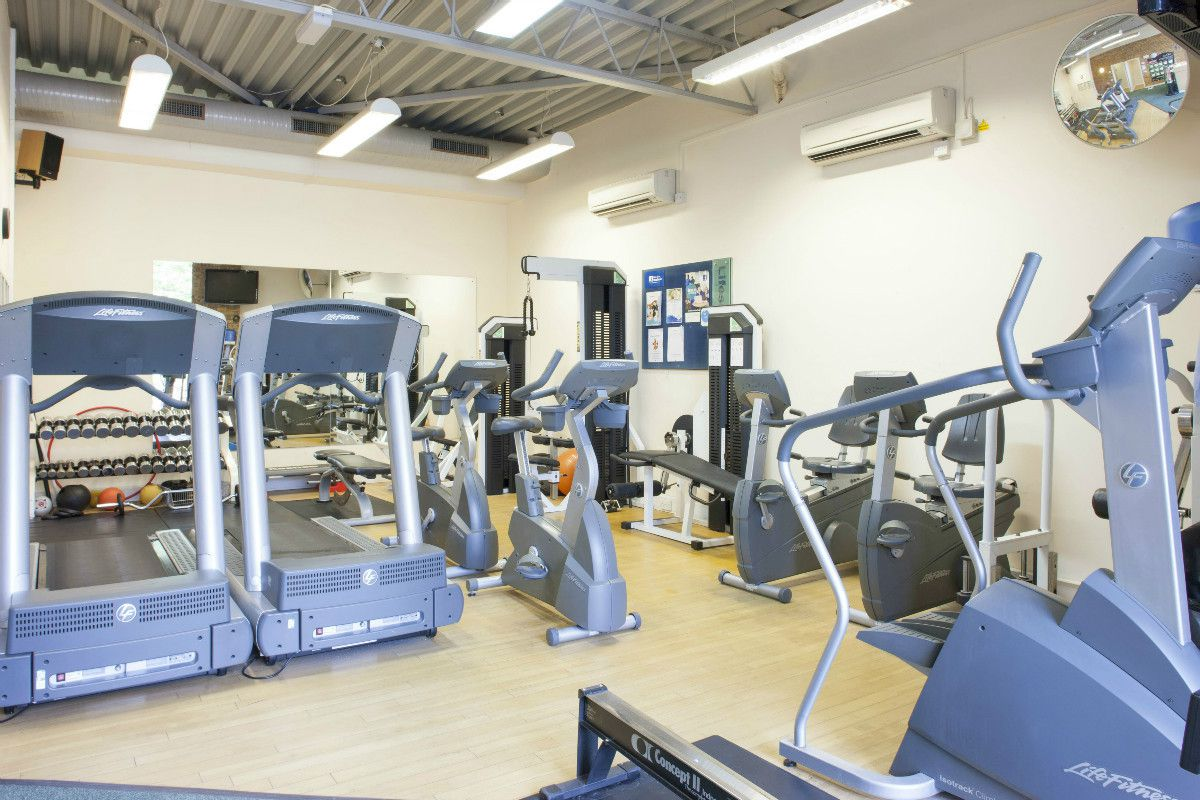 You Fit Health Club Our Facilities Swindon Hotel