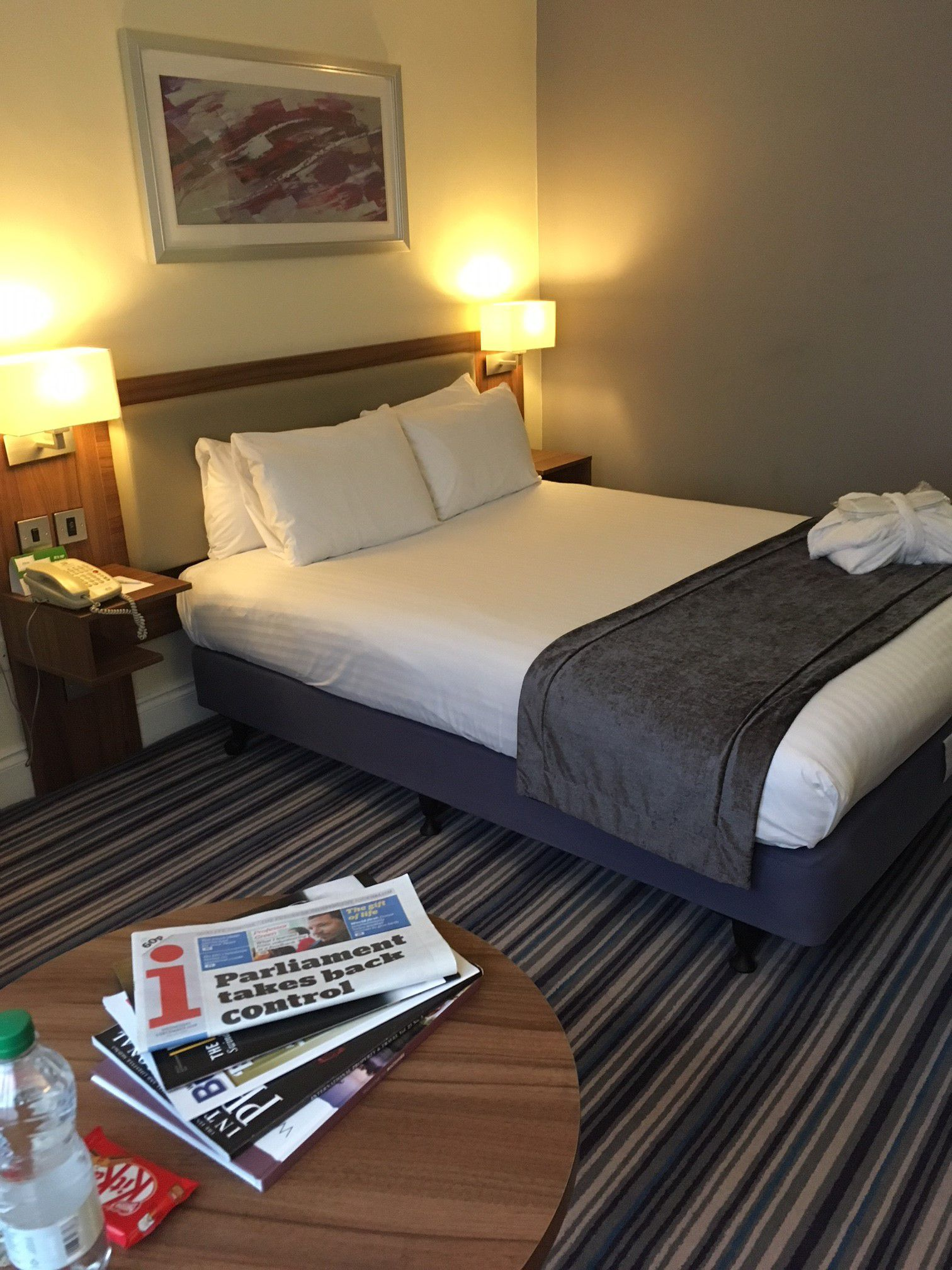 Holiday Inn Swindon Hotel | Best Price Guaranteed